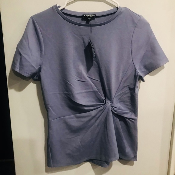 Express Tops - Express | brand new top